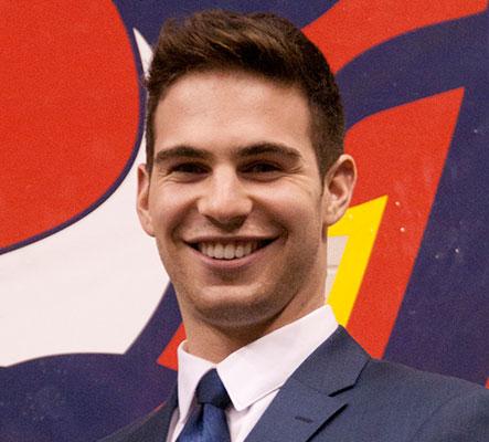 Nick-Segar